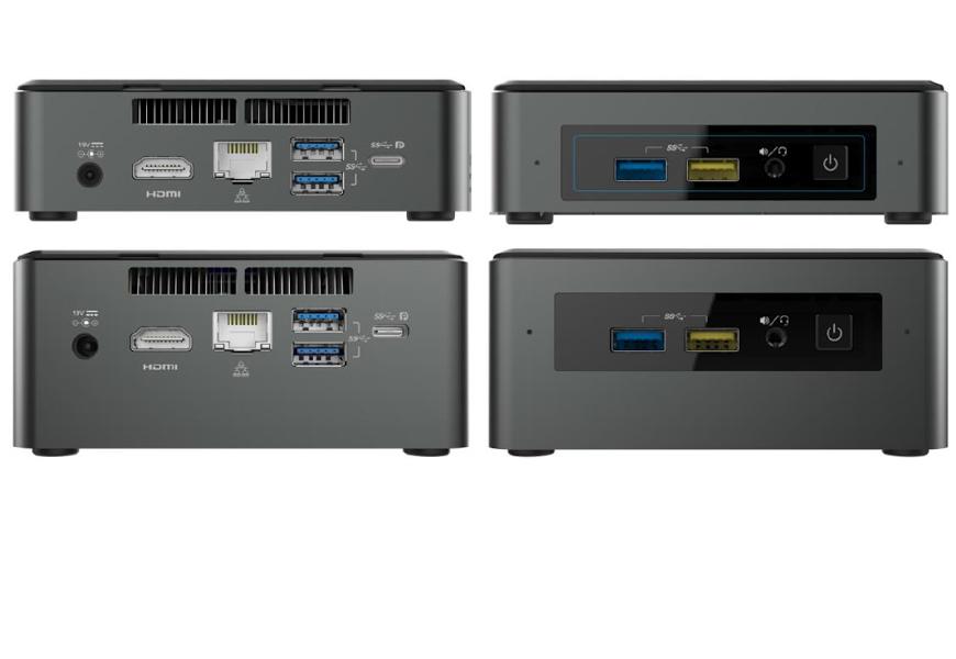 Photo of המעודכנים של אינטל: דור חדש של מחשבי NUC זעירים עם מעבדי Kaby Lake ו-Apollo Lake