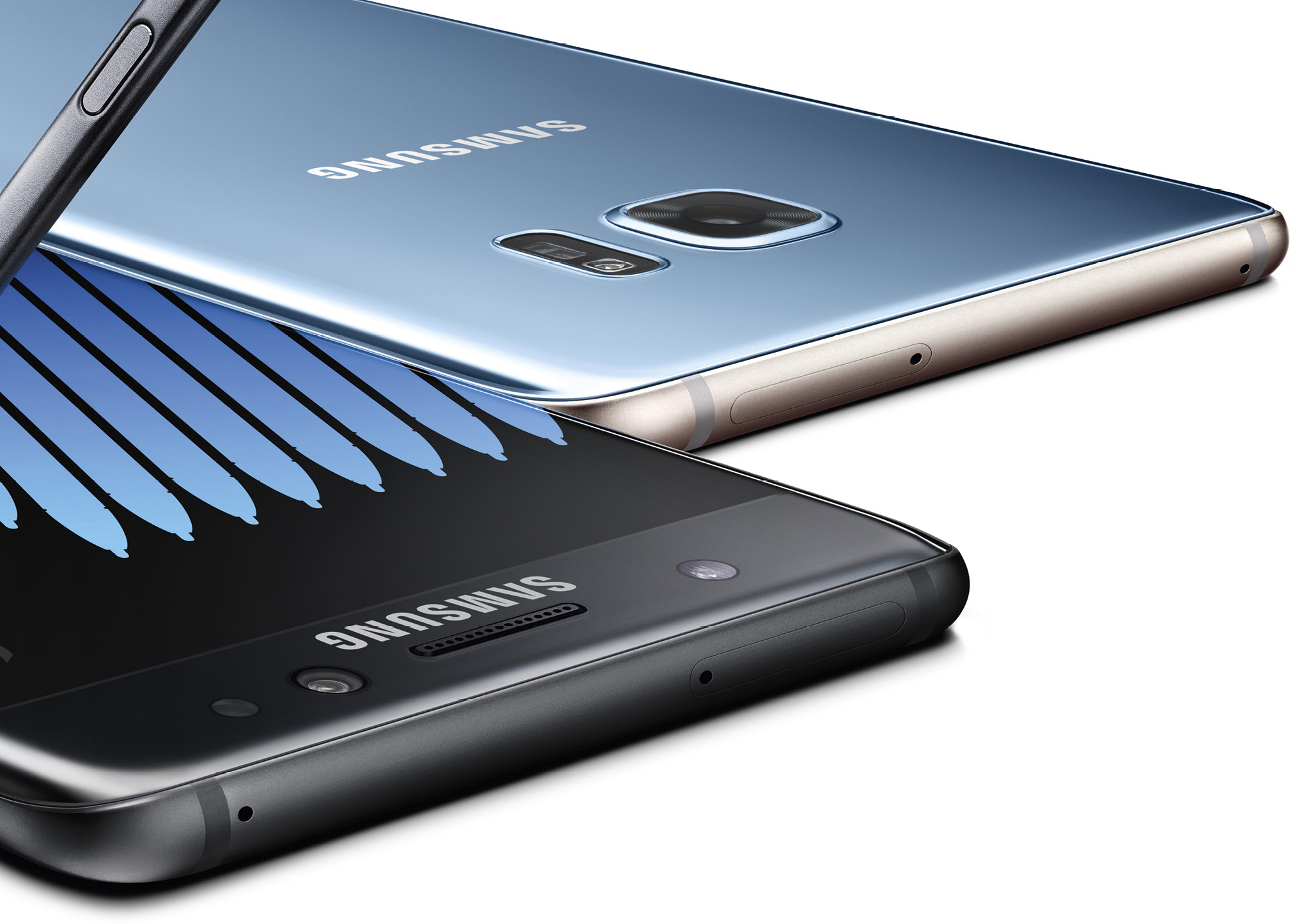 Photo of Watch: Galaxy Note 7 in action
