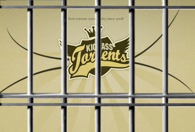 Photo of the pirates in trouble? The KickassTorrents site was closed and its creator arrested