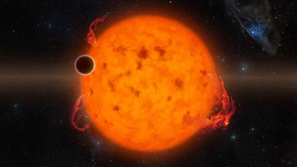 אחד הגילויים הקודמים של קפלר (קרדיט: NASA/JPL והמכון הטכנולוגי של קליפורניה)