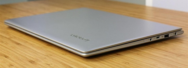 The new laptop is also very similar to Lenovo's successful IdeaPad 710S - although the addition of the discreet, middle-class video card is an advantage for the Air 13 Pro that is hard to ignore