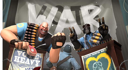 Photo of still free, and now even more competitive: Meet the upgraded Team Fortress 2