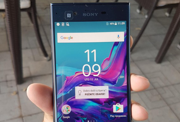 Photo of New Design: Get to know Sony's next flagship smartphone