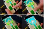 עכשיו ראינו הכל: כיסוי מודפס לסמארטפון יעזור לכם לתפוס פוקימונים בקלילות
