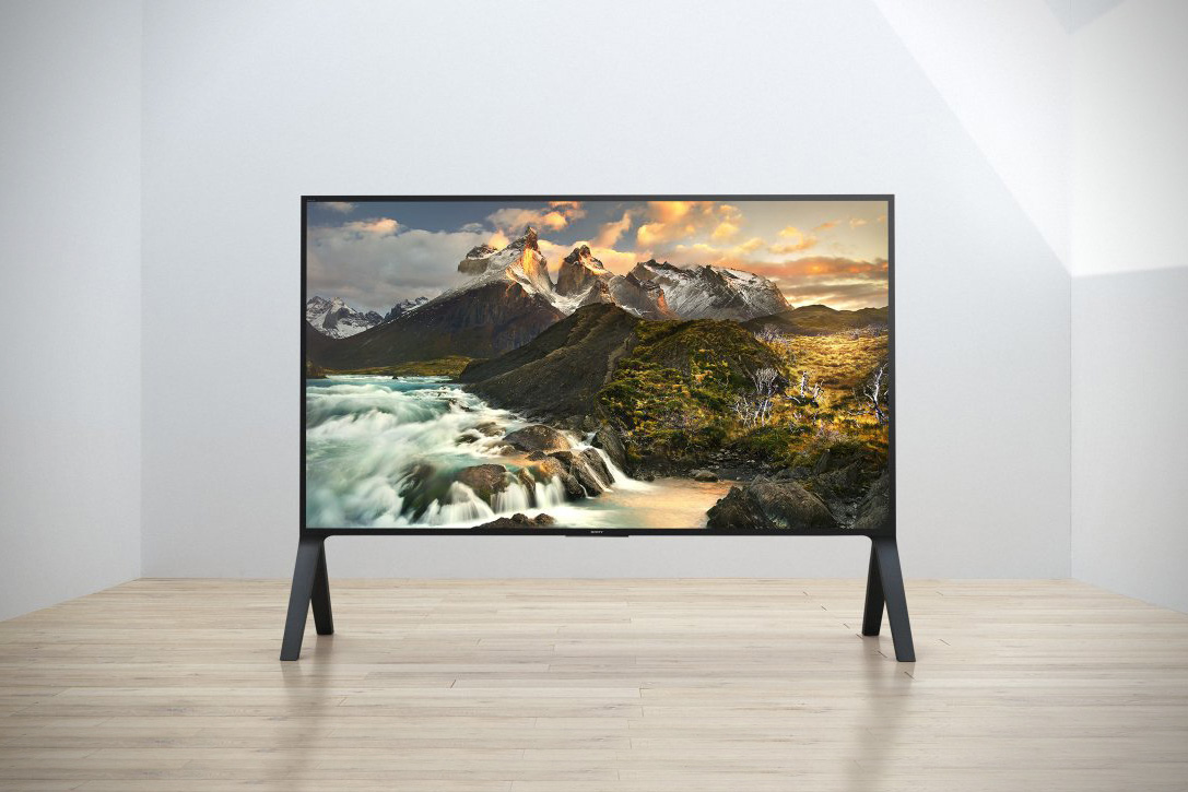 Photo of Better than OLED: Get to know Sony's luxury TVs