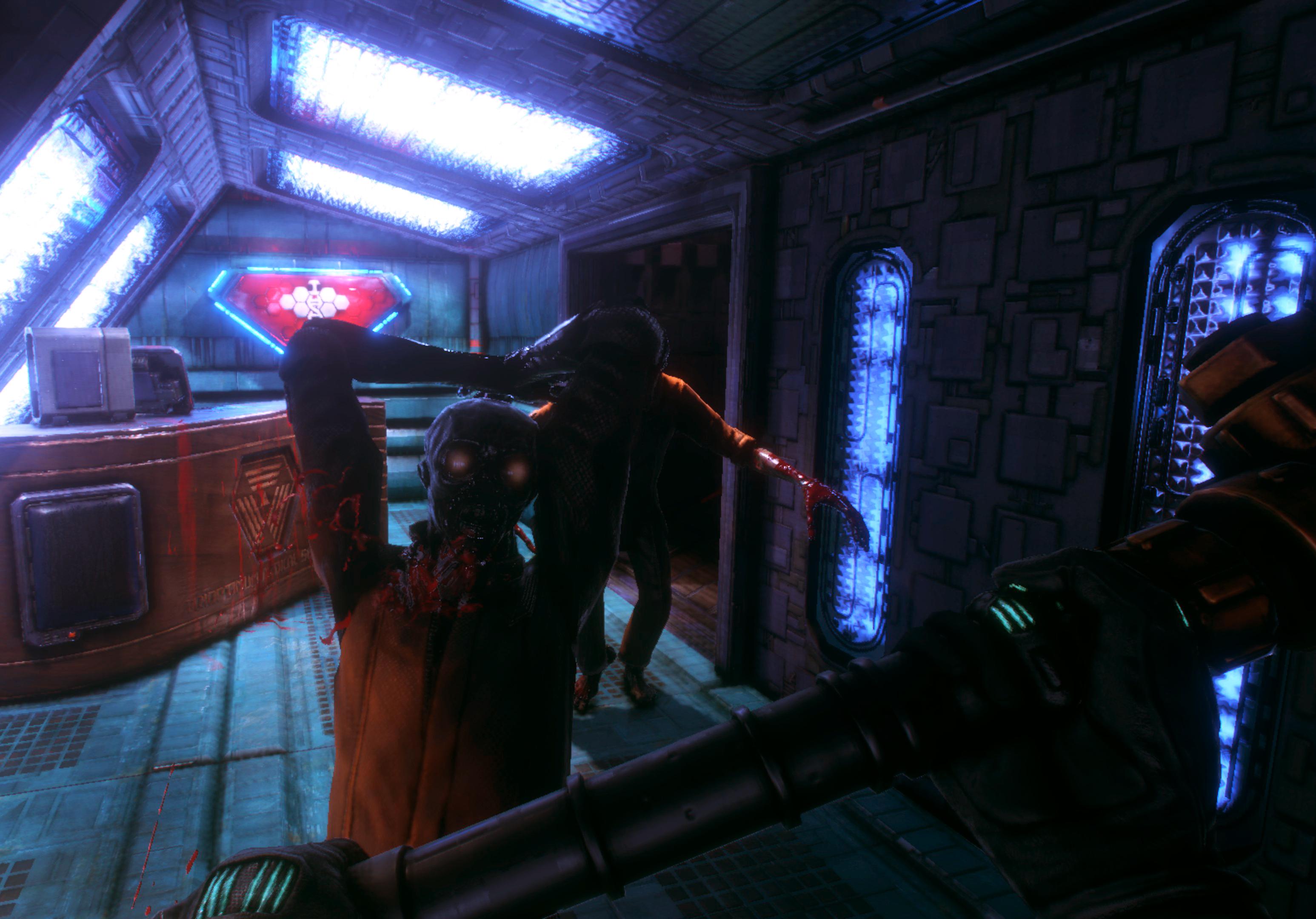 Photo of צפו: האבא הרוחני של BioShock חוזר ובגדול