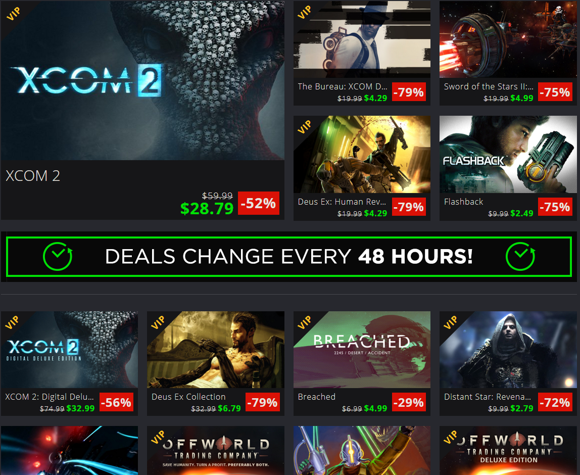 Photo of Discounts on every corner: Green Man Gaming's summer deals have begun