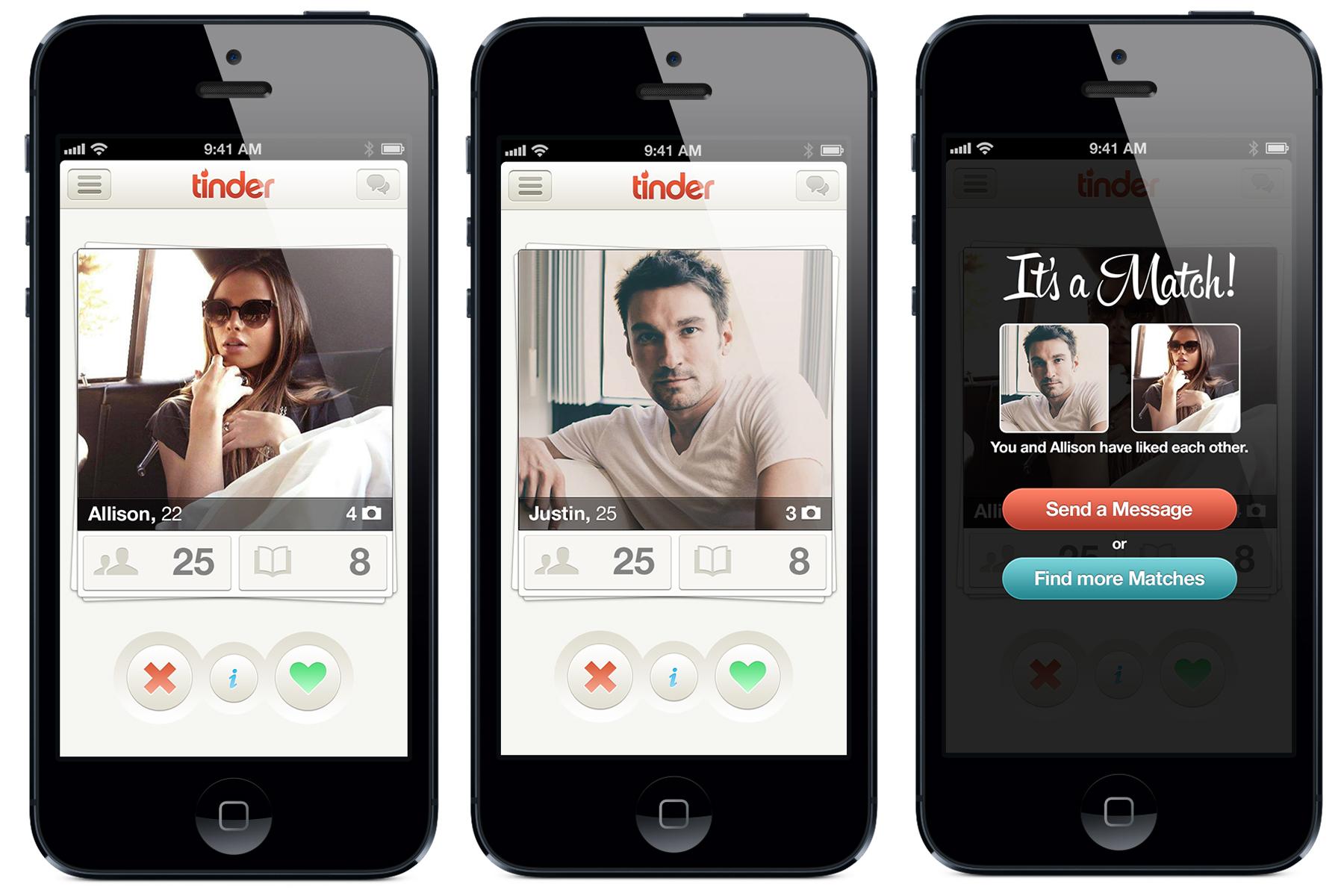 Photo of חם על המסך: קומדיה חדשה מתבססת על אפליקציית ה-Tinder