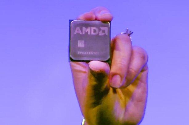 Photo of New details about AMD's first Zen processors