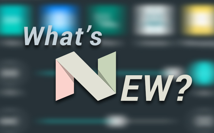 Photo of Things to know: The six newest and most interesting features of Android 7.0 Nougat