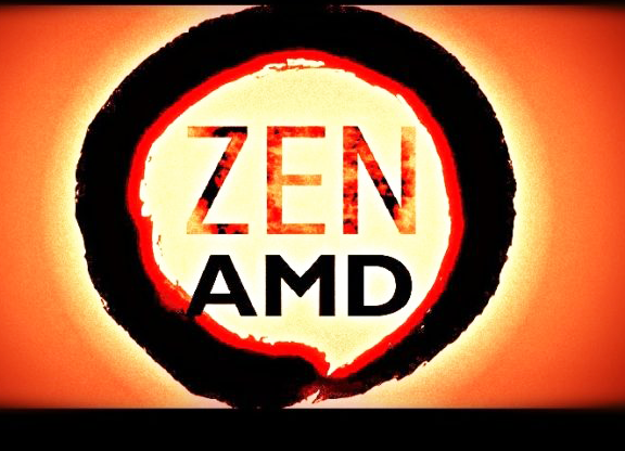Photo of AMD introduces ZEN processors in action for the first time: promise of peak performance and true competition for Intel