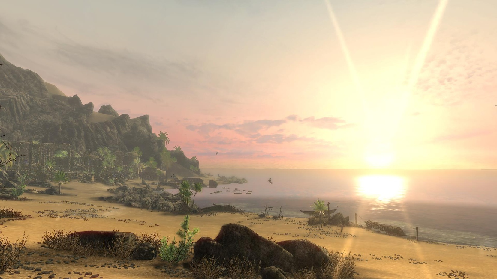 Meet Enderal: the free mode that makes Skyrim a whole new game