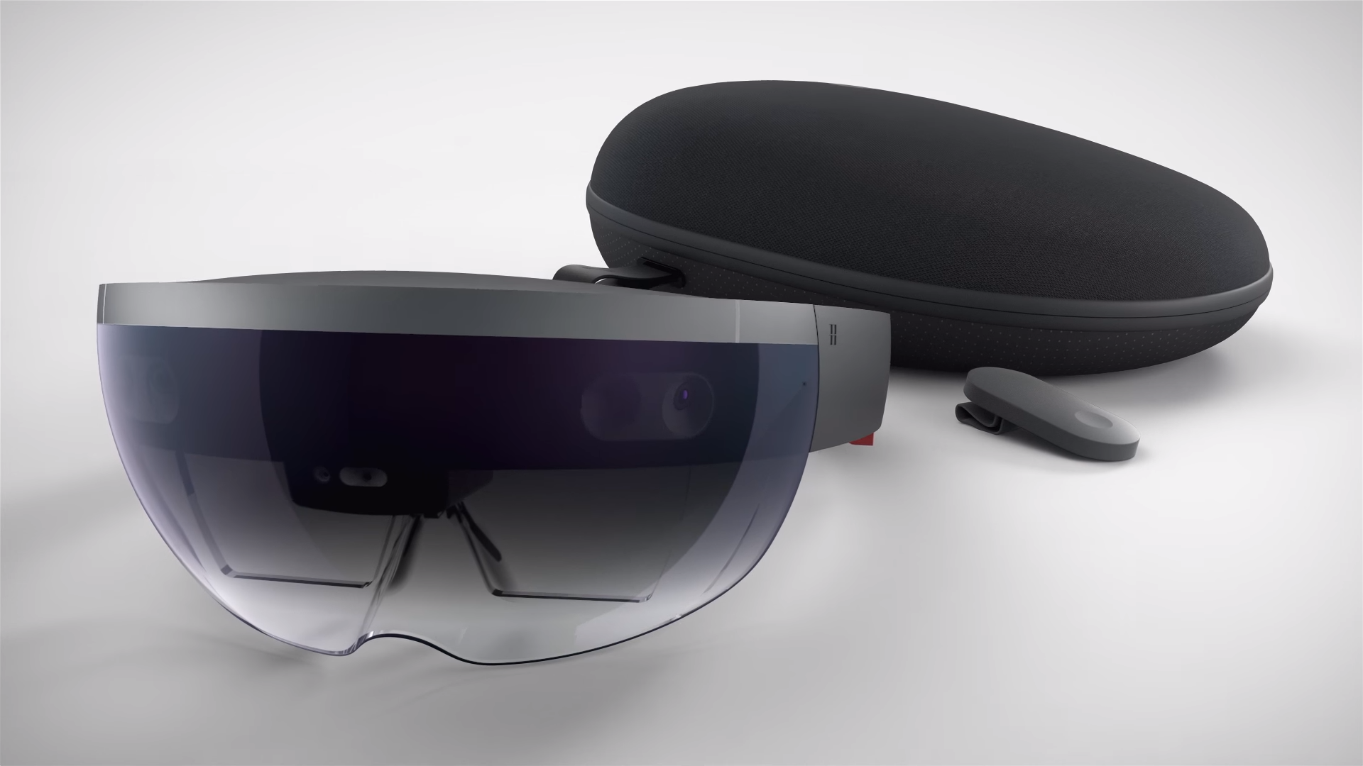 Photo of Microsoft leaps: HoloLens laminated reality glasses are available (almost) for everyone