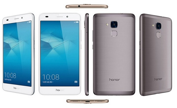 Note that the European version is without a fingerprint scanner, as opposed to a large number of images (to the Far East version) that can be found on the net