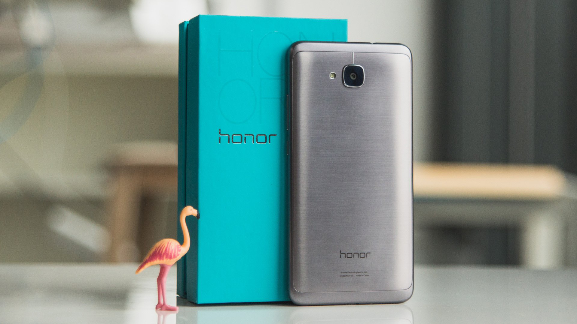 Photo of Good Metal Metallic Smartphone at NIS 810 Only: Huawei Honor 5C Available
