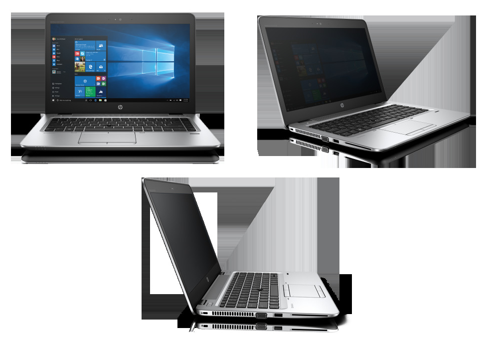 Photo of HP's new laptops will make sure the display is for your eyes only