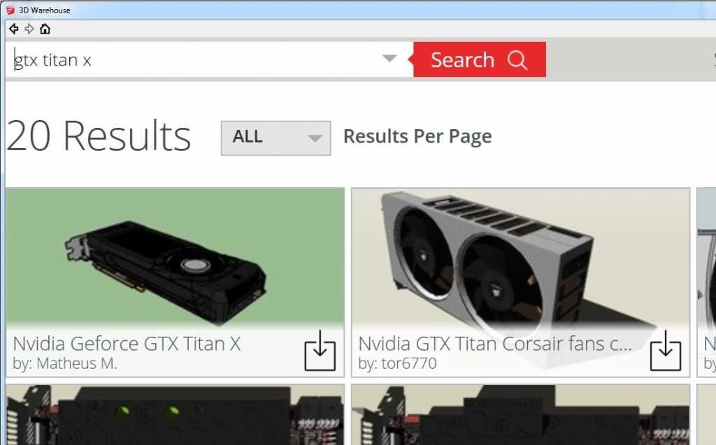 חיפוש GTX TITAN X יניב לא מעט תוצאות