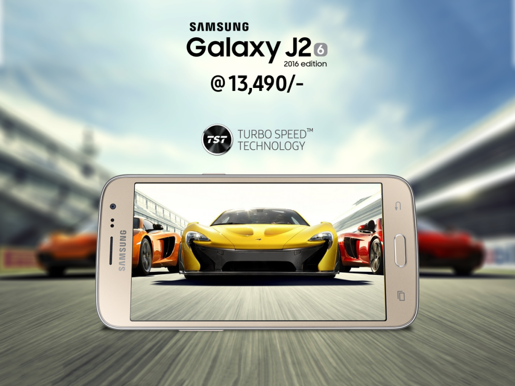 Galaxy J2 Cheapest and most popular (Photo: Samsung Mobile)