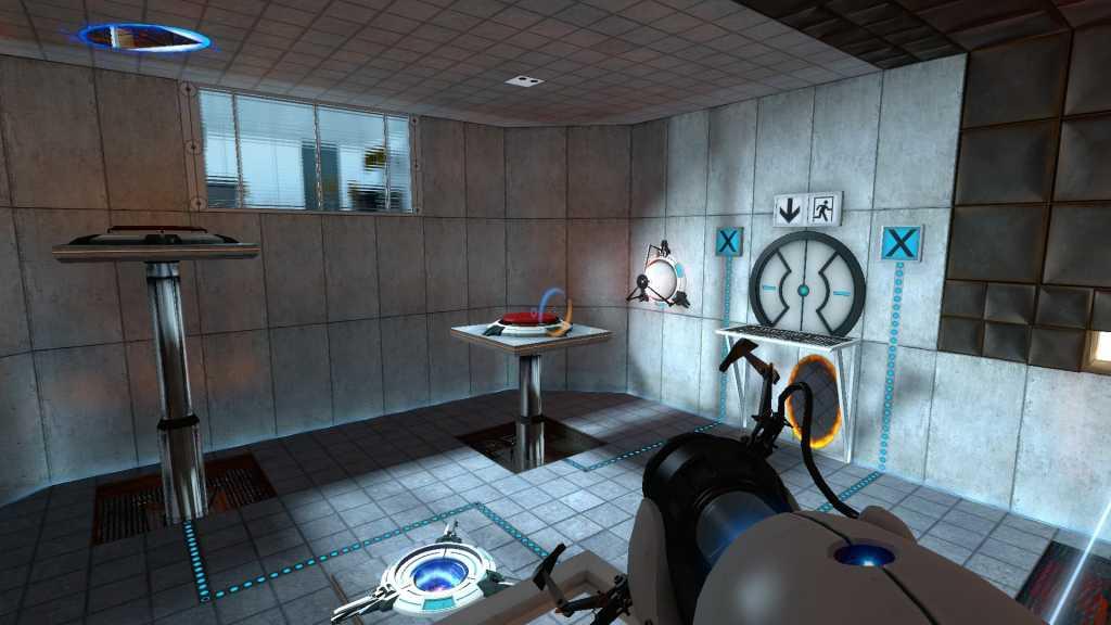 הפך ללהיט ענק עבור Valve