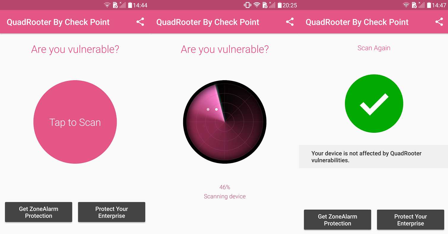 Photo of Do you have a smart device with a Snapdragon chip? This is a security breach that you should know about