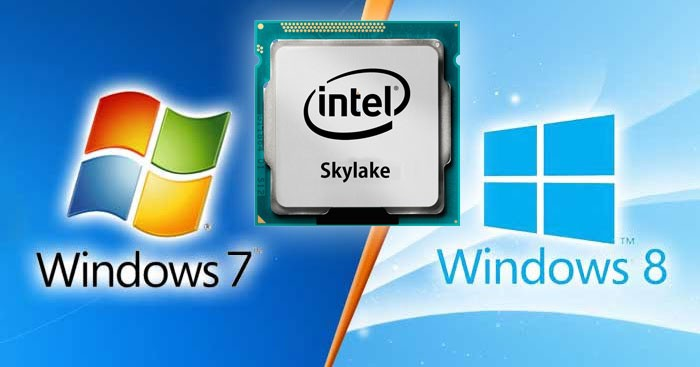 Photo of Microsoft submits: Skylake processors will continue to receive support from 7 and 8 windows indefinitely