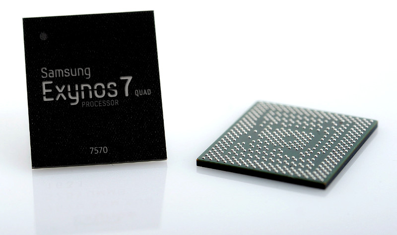 Photo of Samsung Renewable: From today, 14 nm chips are also effective for the cheapest smartphones