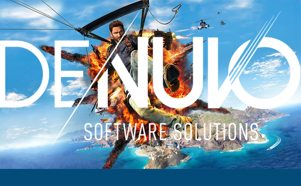 Photo of it was fast: the denuvo bug was fixed, and the protected games are again immune to the pirates