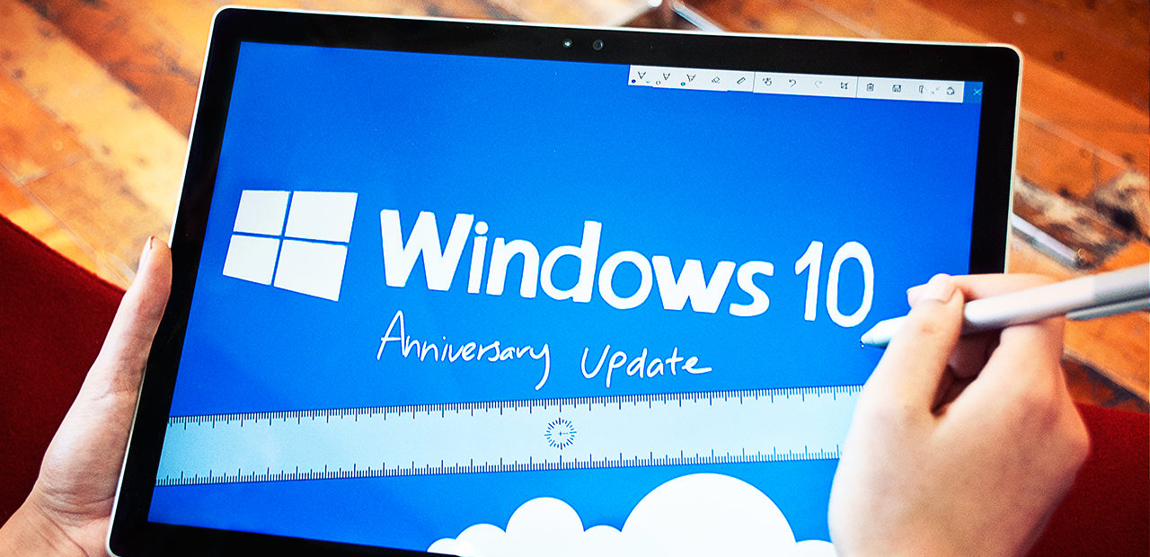 Photo of the future of Windows 10: Big updates every year