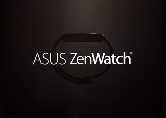 Photo of Our Round and Big Clock: First Look at Asus's New ZenWatch 3