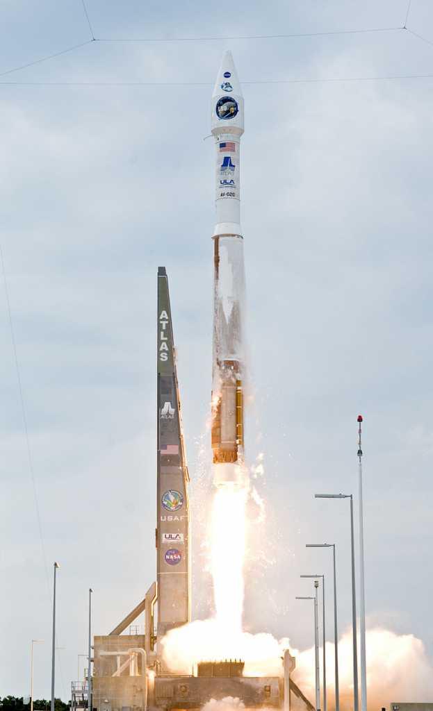 הטיל AtlasV