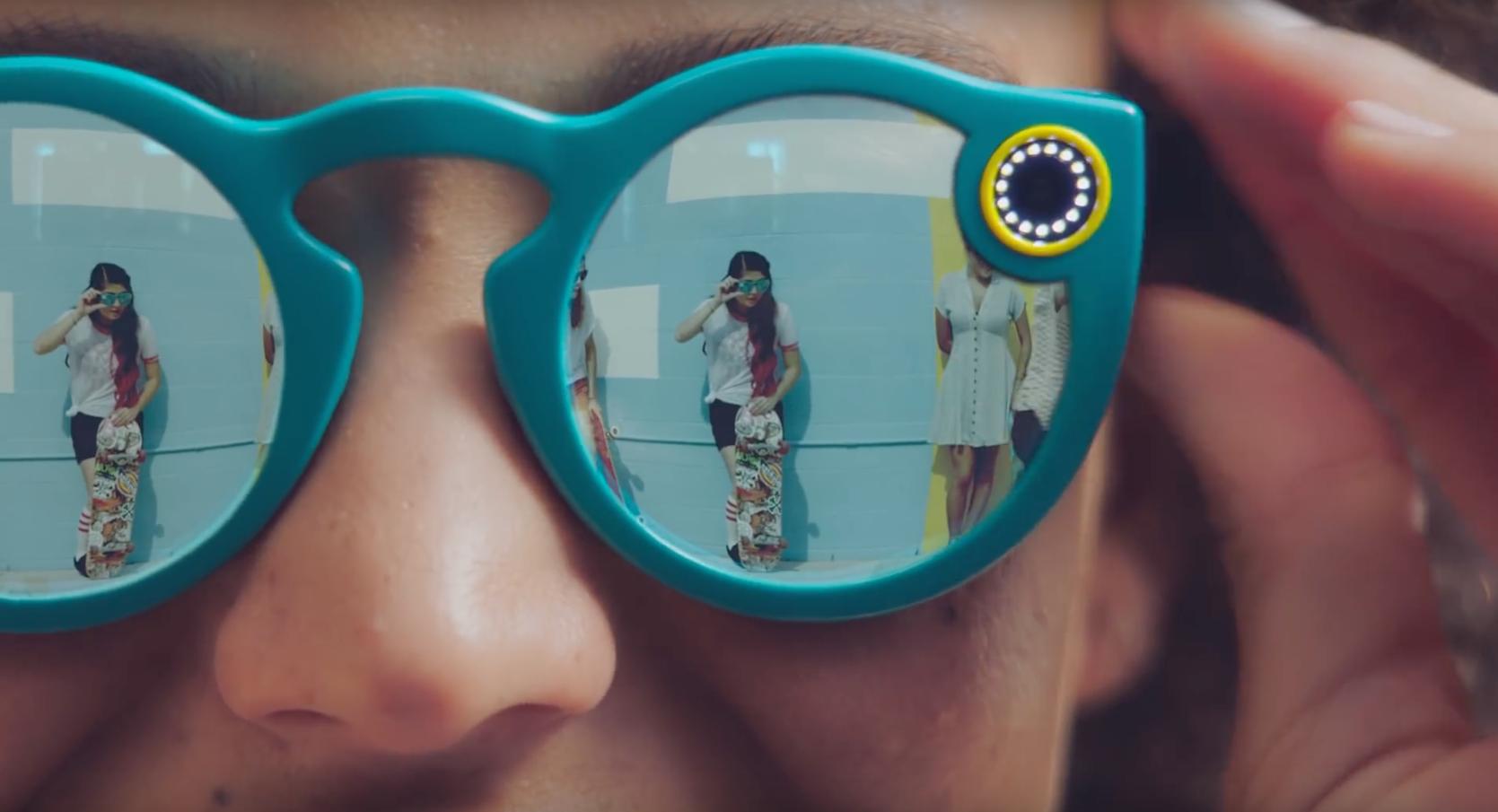 Photo of סגנון חדש: האפליקציה שיוצאת מגבולות הסמארטפון ומתלבשת לכם על העיניים