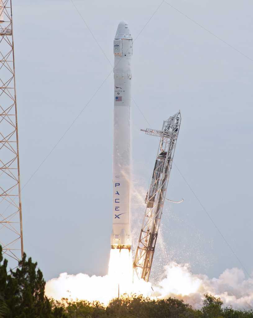 רקטת Falcon9
