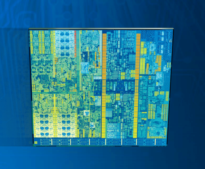 Photo of The Core i7-7700K processor may offer unprecedented work frequencies