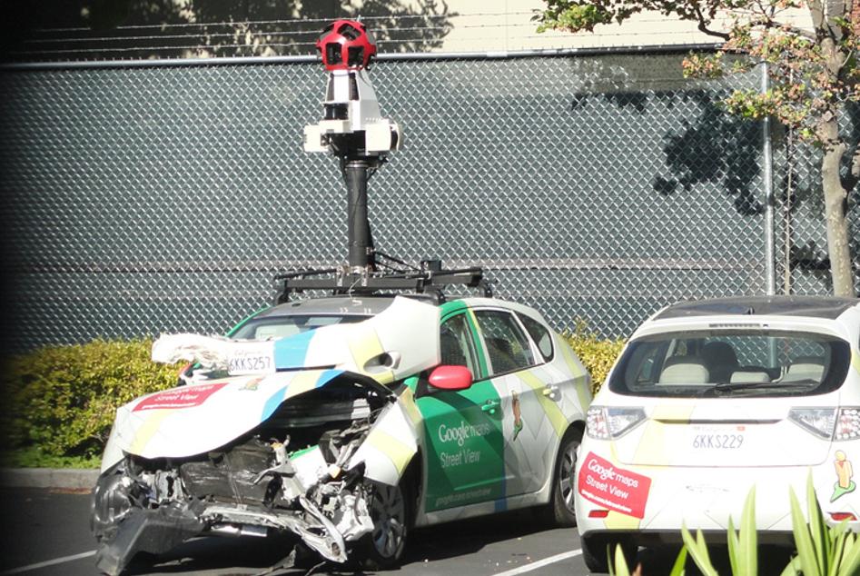 זו לא הפעם הראשונה בה מכונית אוטונומית של גוגל מעורבת בתאונה - וככל הנראה גם לא פעם אחרונה, אך ספק גדול אם זה מה שיאט את הריצה של עולם הטכנולוגיה לתחום המבטיח הזה
