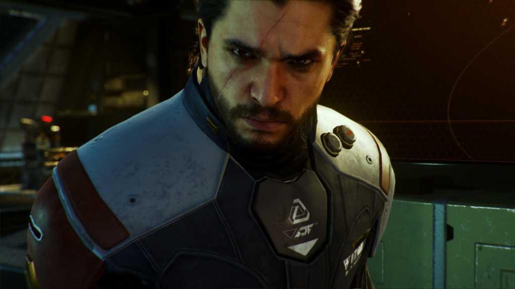 """הפרק החדש של Call of Duty כולל גירסה דיגיטלית של """"ג'ון סנואו"""" זועם ומאיים - אבל חלק גדול מהשחקנים בכל זאת מעדיפים את הרטרו על פני החדש"""