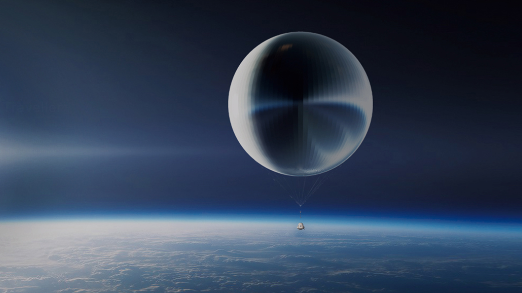 Photo of New Attraction: Feel the outer space through a balloon flight