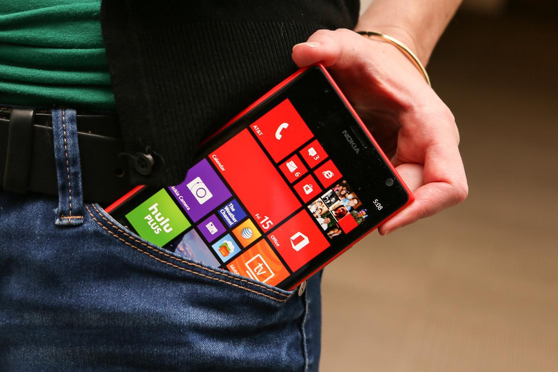 Photo of סופו של ה-Lumia, פריחתו של ה-Surface