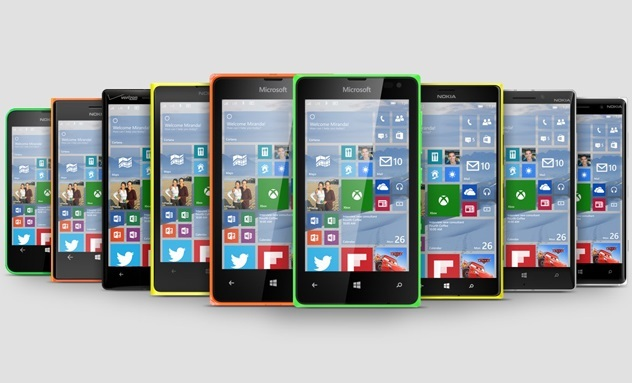"""The Lumia brand has been a """"walking dead"""" for quite some time - but now its end seems to be just around the corner"""