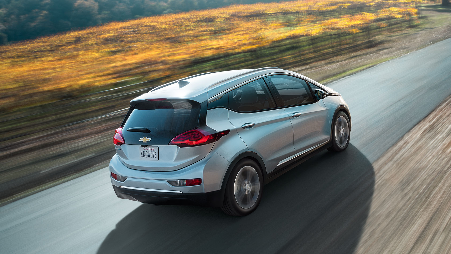 Photo of Chevrolet electric vehicle will offer incredible driving range to the masses