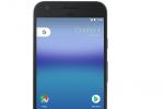 ככה נראה סמארטפון ה-Pixel החדש של גוגל (עדכון)