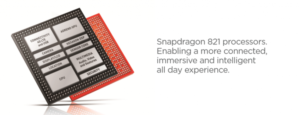 A small step for Qualcomm, a small step for the entire market