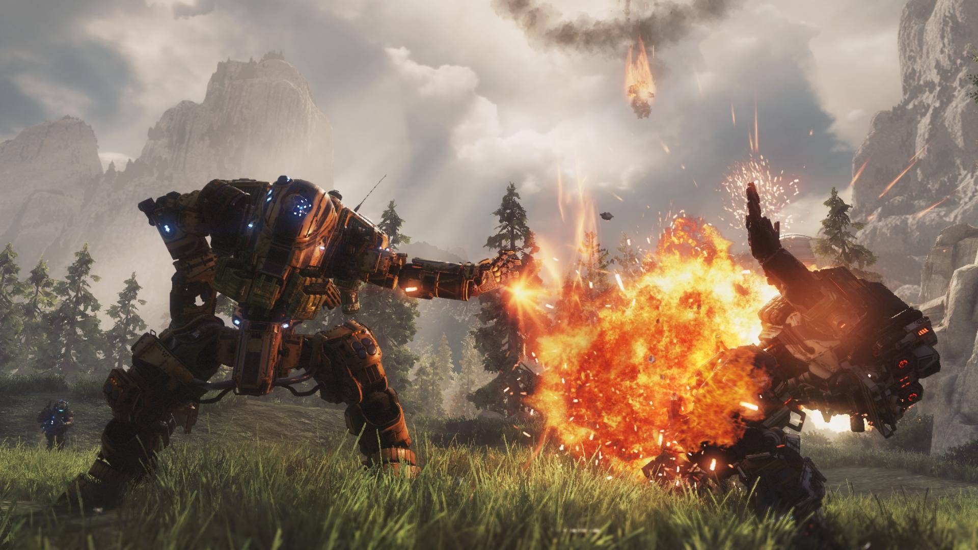 Photo of דרישות החומרה של Titanfall 2 נחשפות ונותנות לנו הרבה תקווה לגירסת PC ראויה