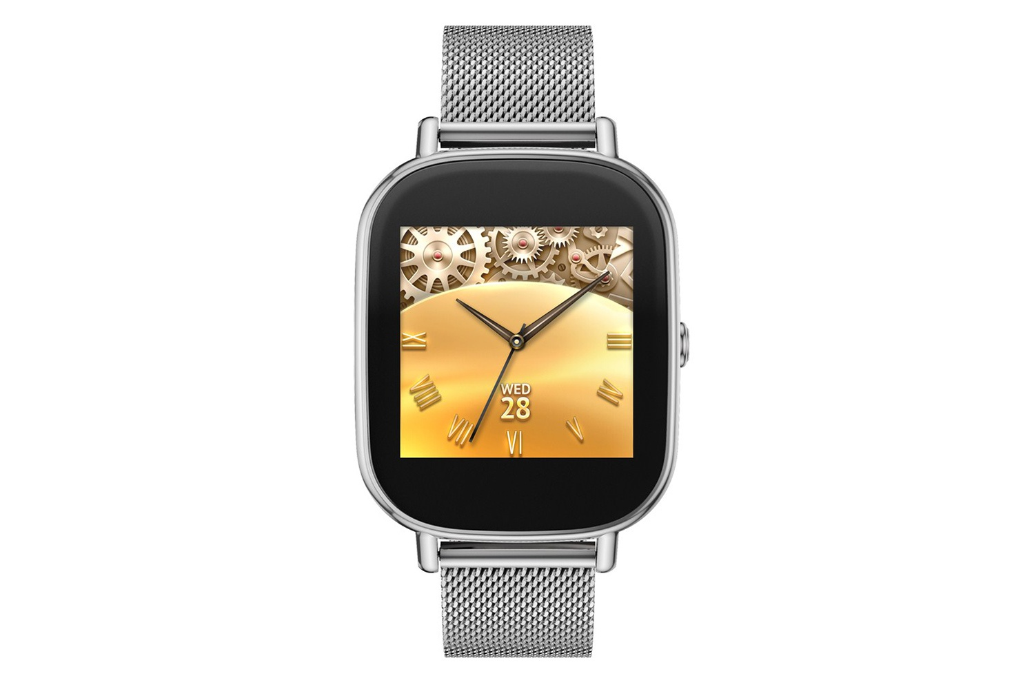 Photo of Amazon Deal: Asus Metallic Smart Watch for less than NIS 700