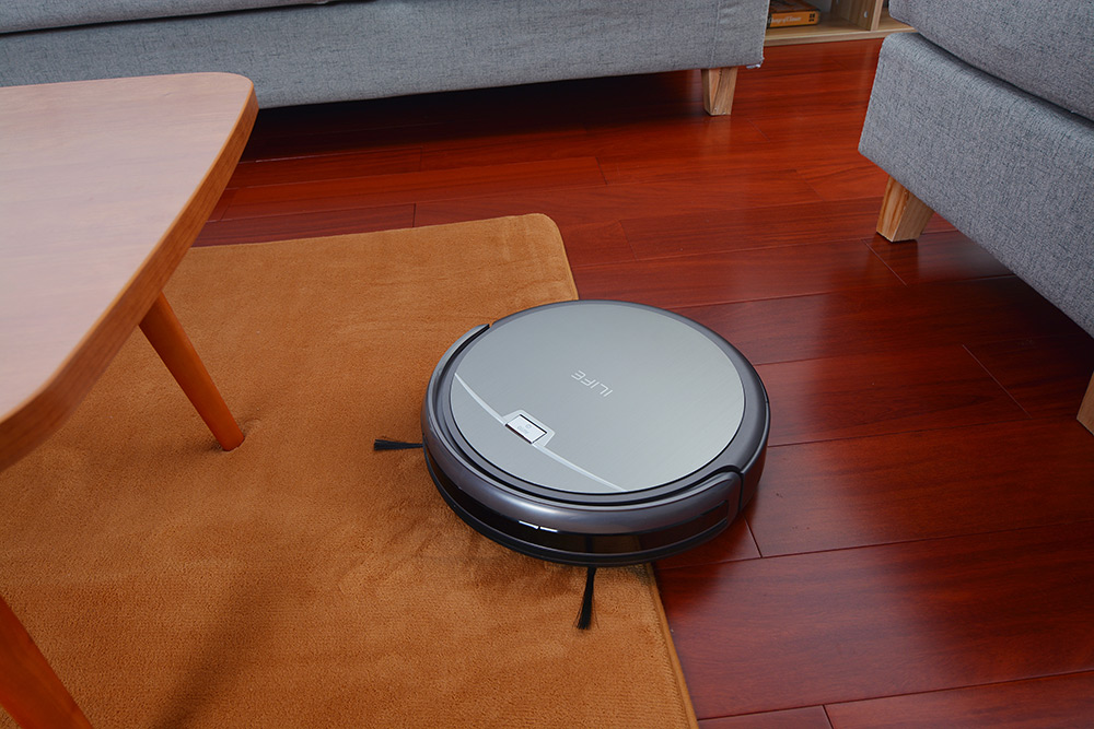 Photo of Indulgence for Your Home: An up-to-date robotic cleaner at a competitive price