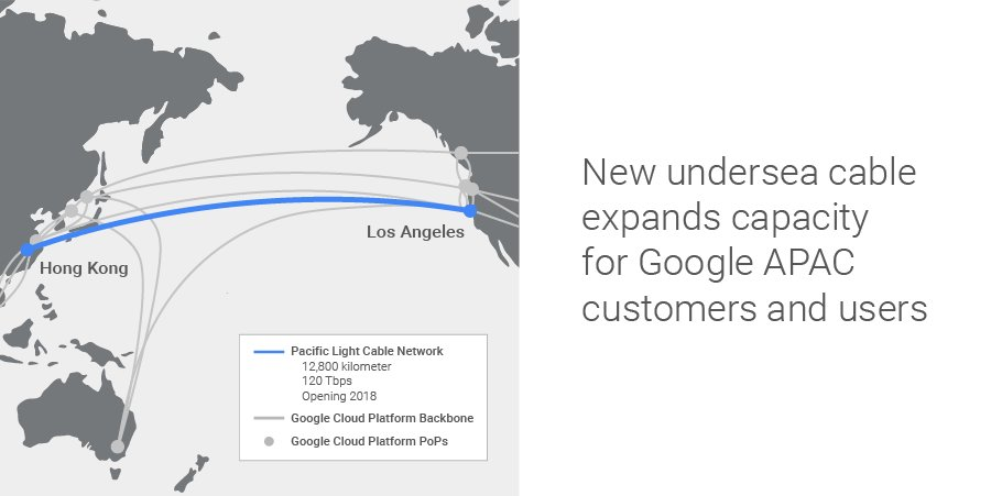 Photo of Google and Facebook are partnering in a venture that will make the world wide web faster