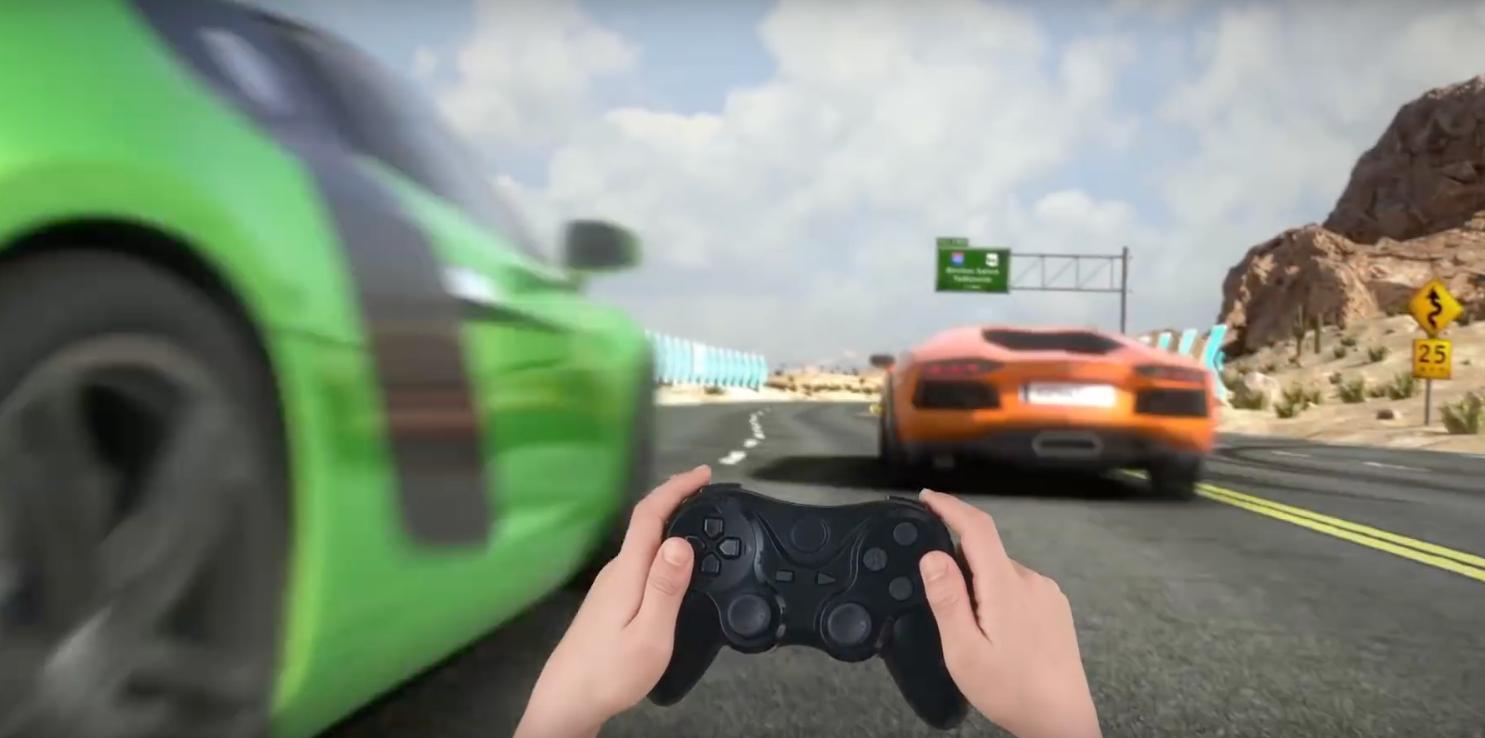 Photo of הטלוויזיות החכמות של סמסונג יאפשרו לכם להזרים משחקים מ-Steam