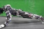 צפו: הרובוט שמזיע בשביל לפעול טוב יותר