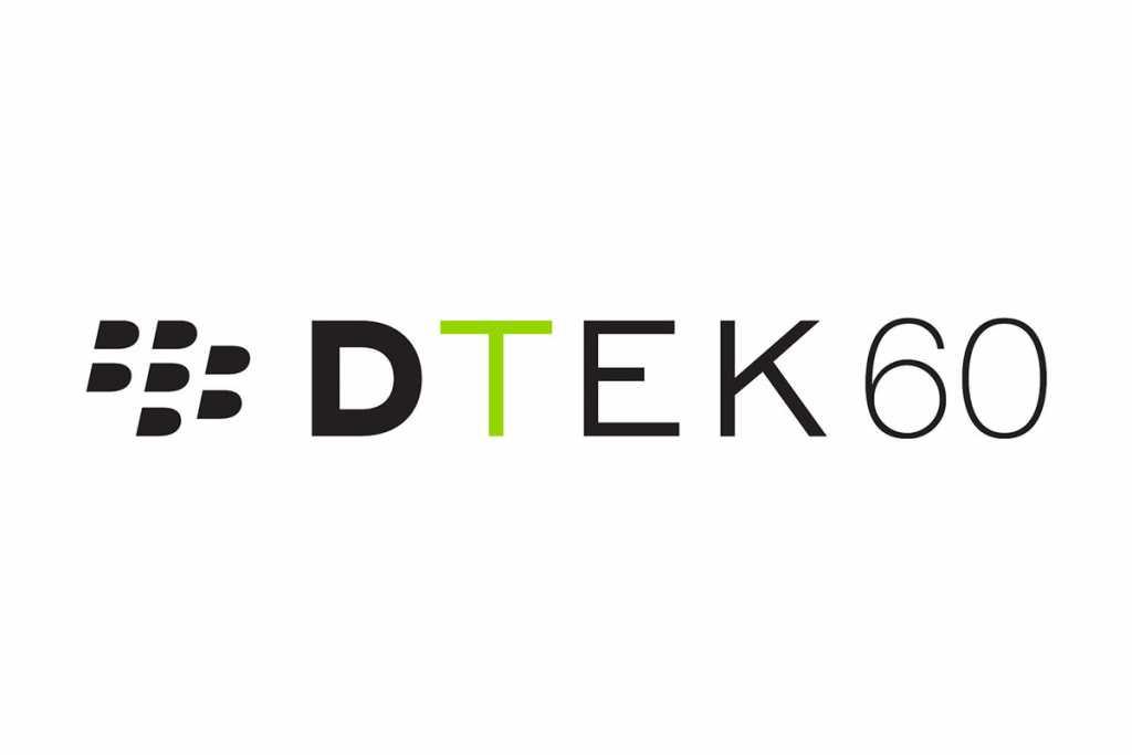 ה-DTEK החדש שבדרך