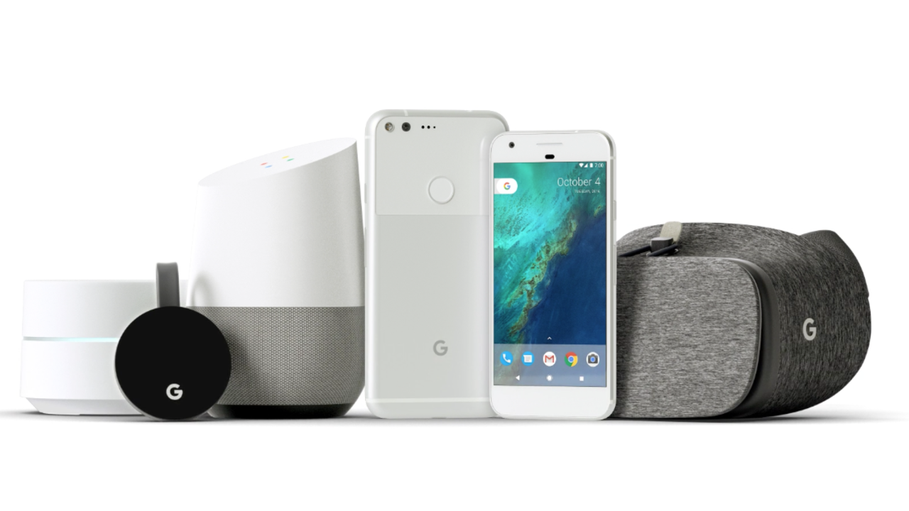 Photo of Google unveils the Pixel devices and a host of other new products (updated)