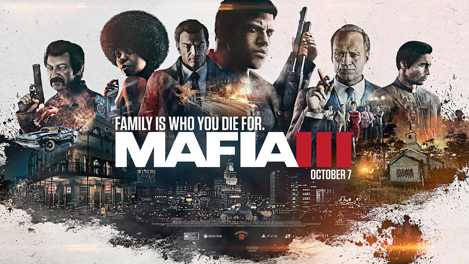 Photo of החבר'ה הרעים: Mafia 3 מצליח לעצבן את הגיימרים (עודכן)